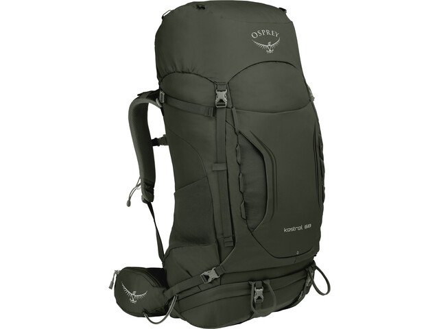 Osprey Kestrel 68 Backpack Men green